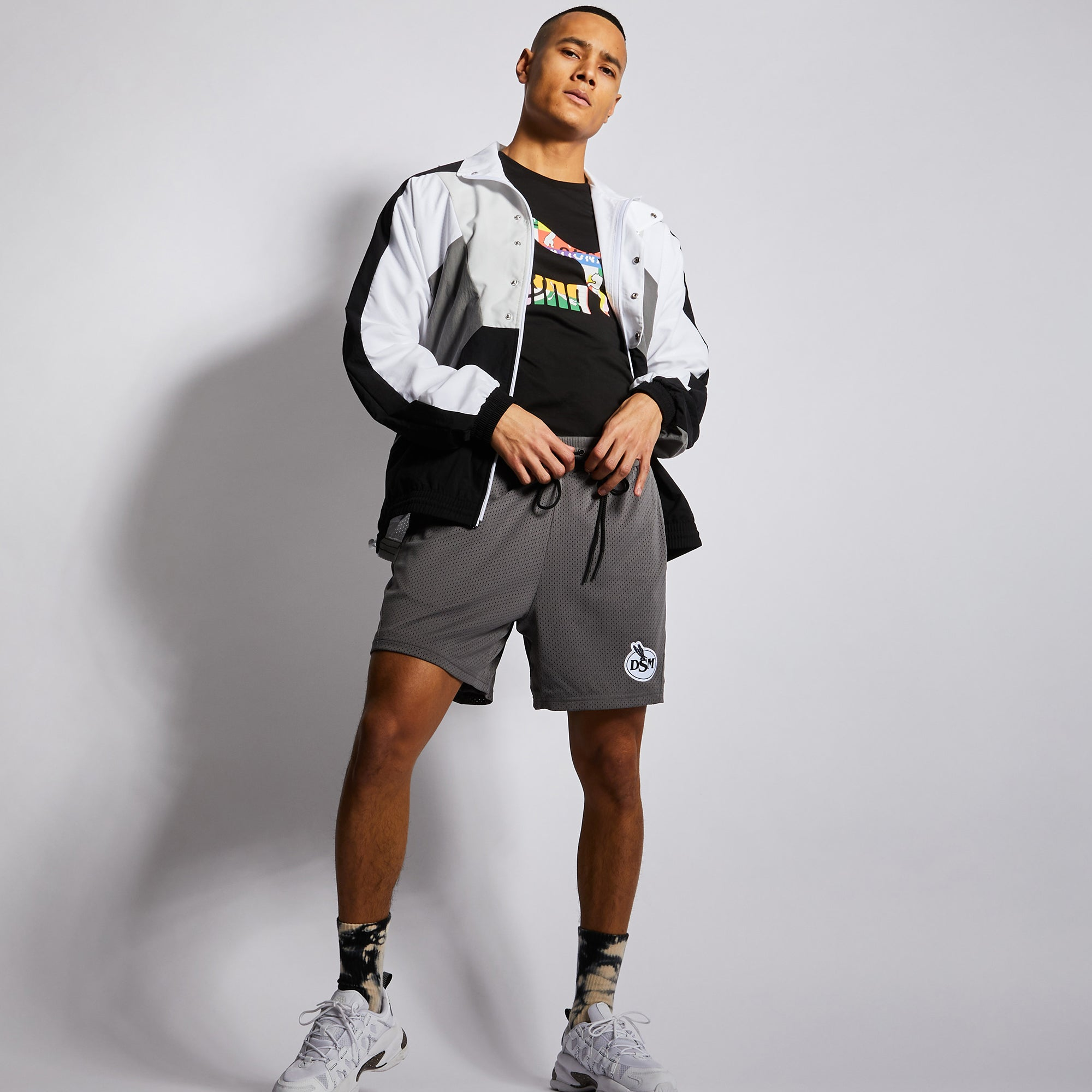 PUMA x DSM Shorts