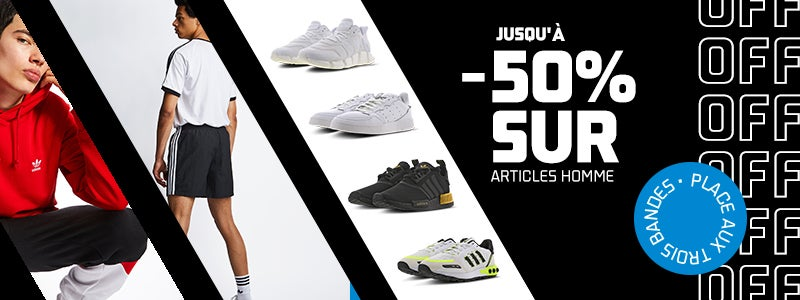 Adidas promo