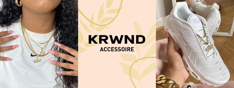Shop KRWND Accessory