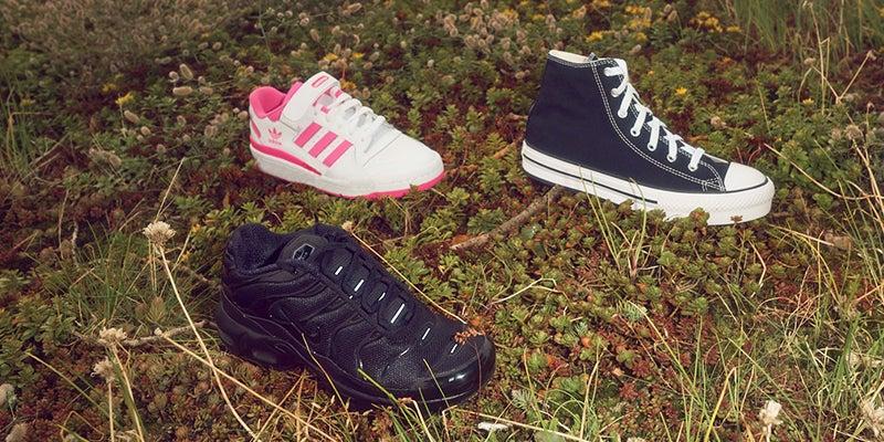 Shop Kids' Shoes