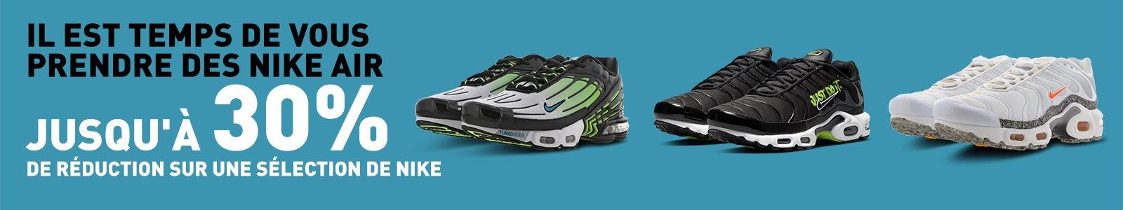 Nike Promo | Foot Locker France