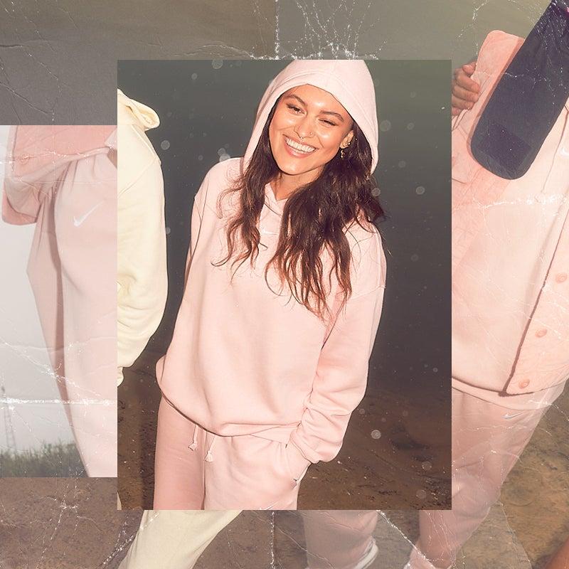 Shop Women's Nike Clothing