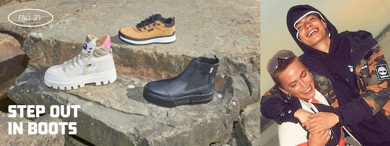 Shop Boots multibrand