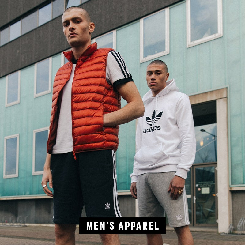 Shop Men's adidas Kleding