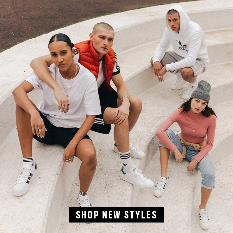 Shop adidas new