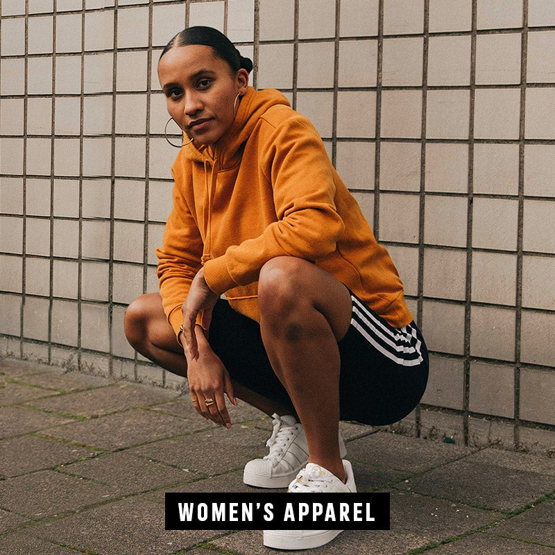 Shop Women's adidas Clothing