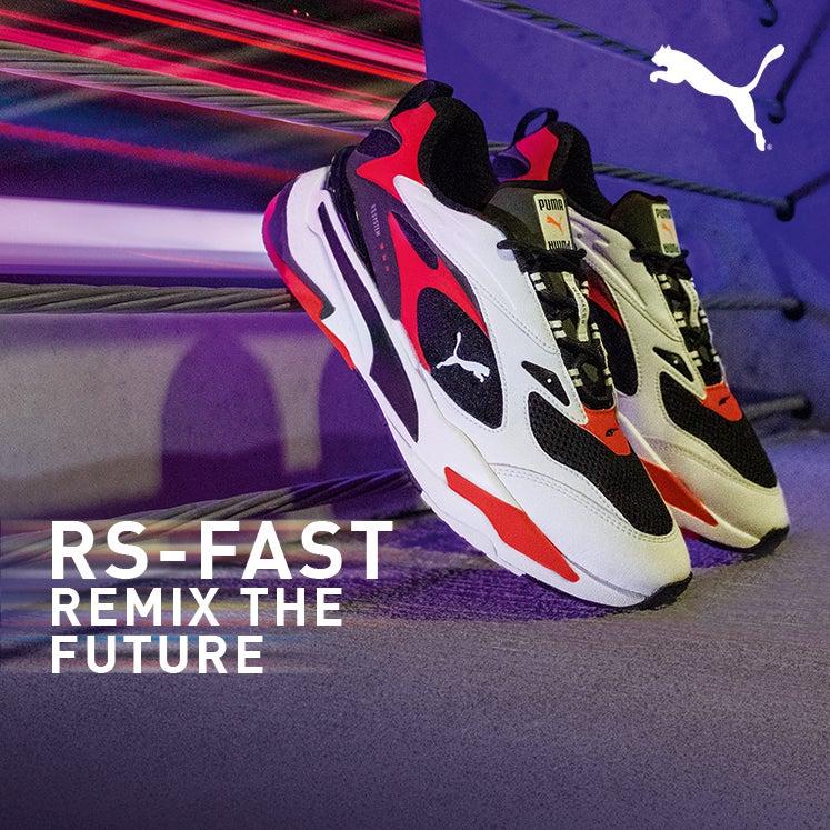 Puma Rs Fast