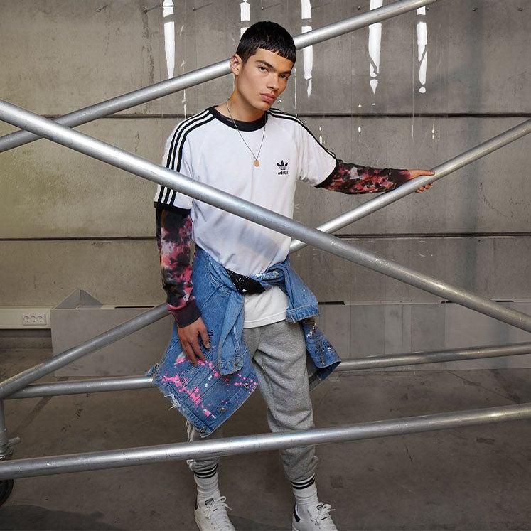 Shop Men's adidas Clothing