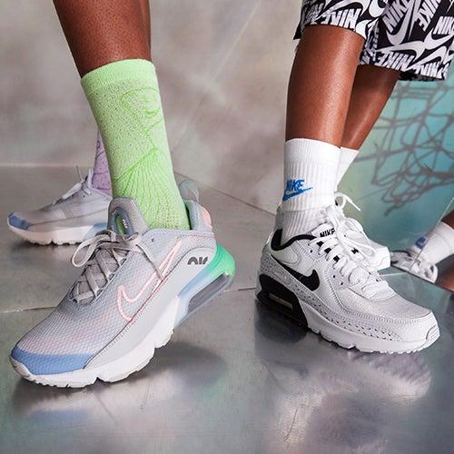 Shop Kids's Nike Zapatillas