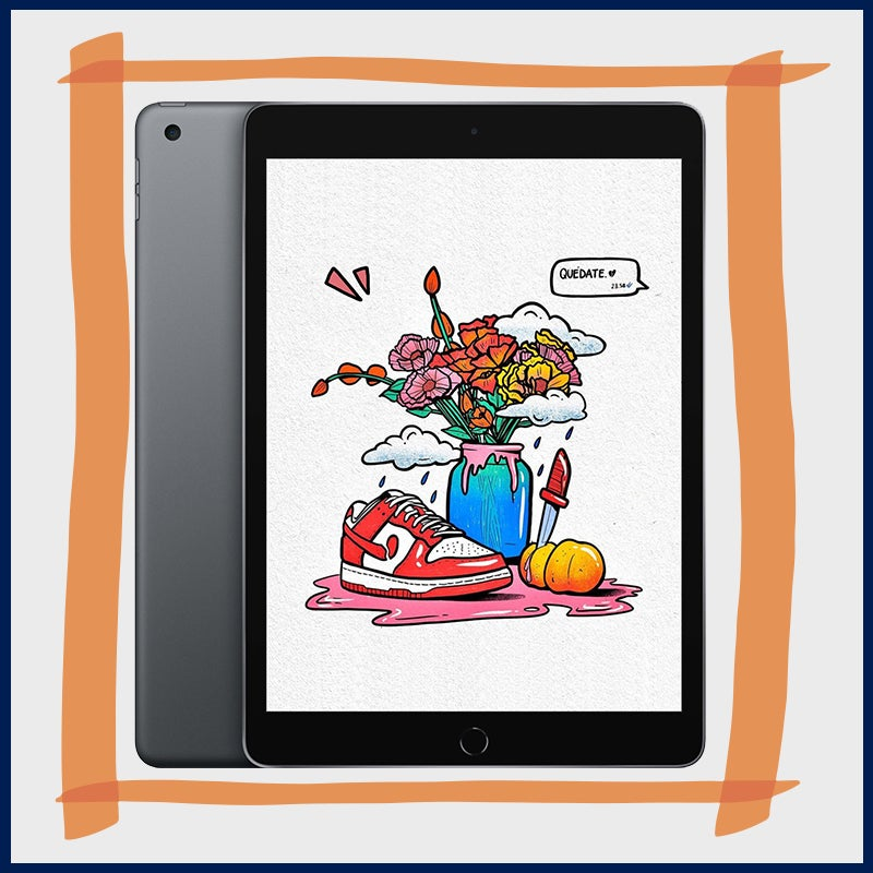 Back to School Essential: Win an iPad