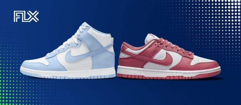 Gagne une nouvelle paire de Nike Dunk