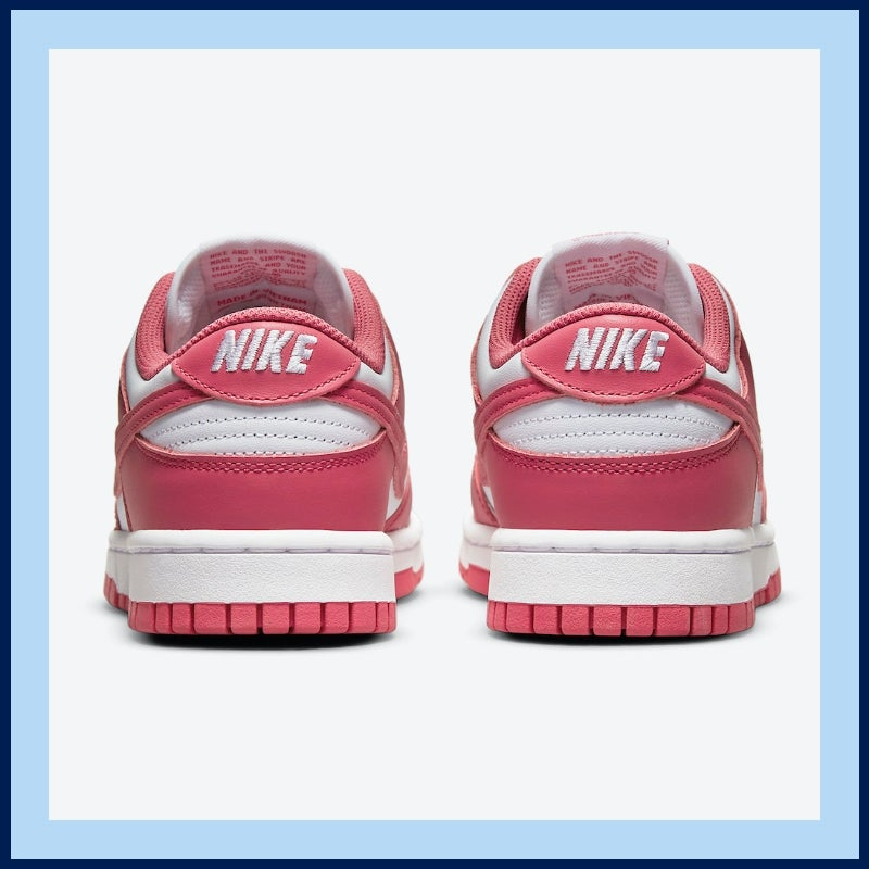 """Nike Dunk Low """"Archeo Pink"""""""