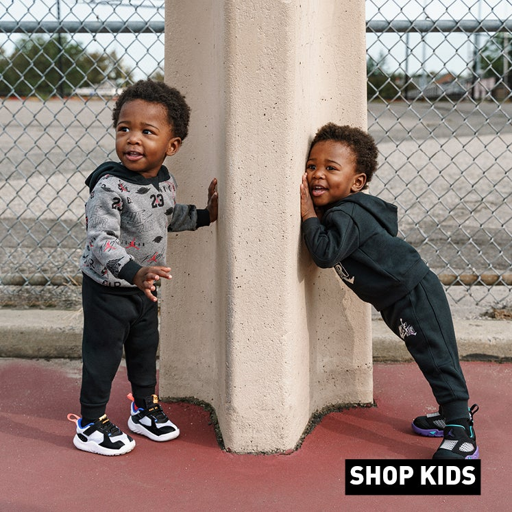 Shop Jordan Kids