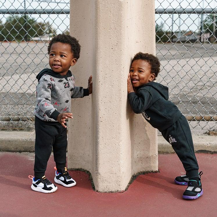 Shop Jordan voor kinderen
