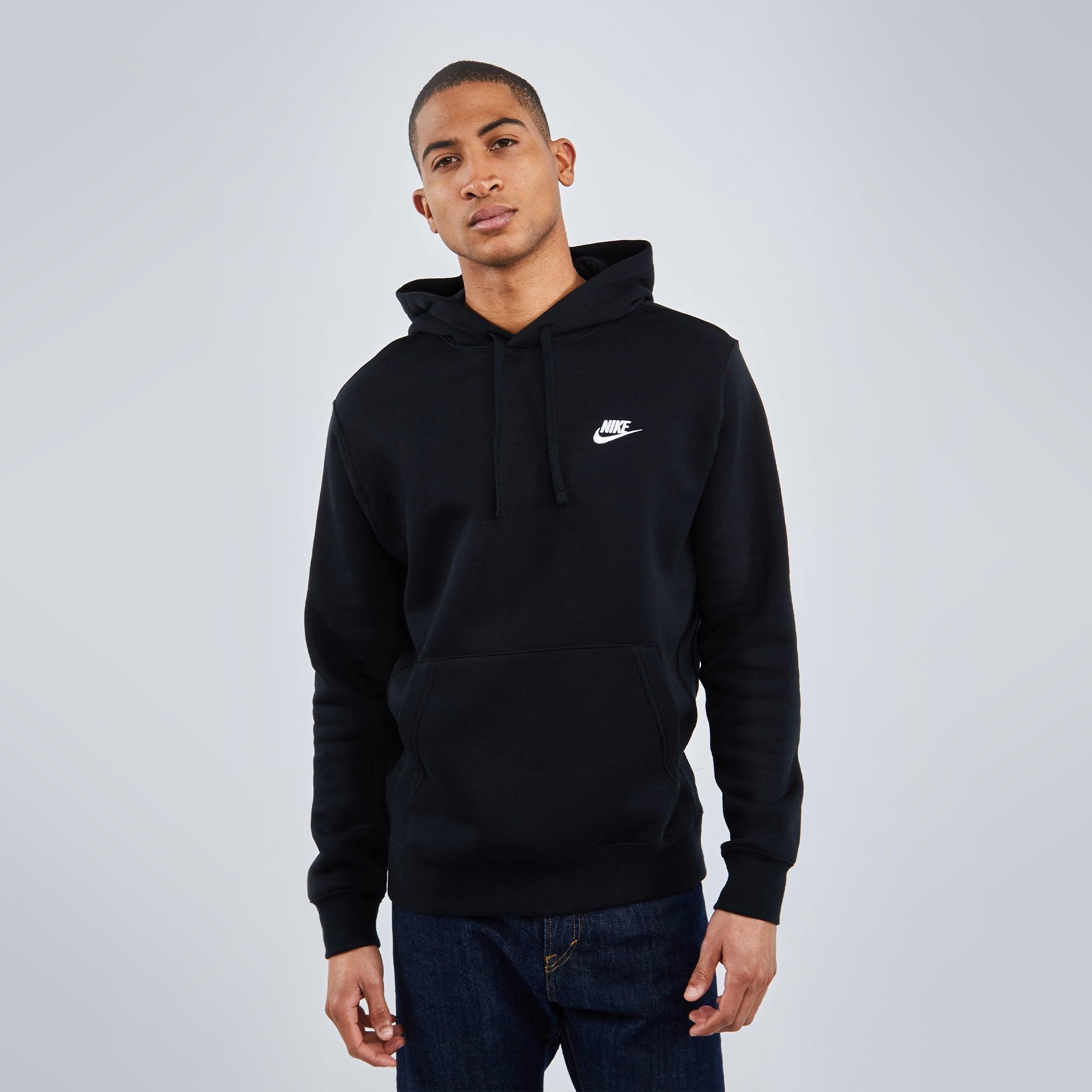 Nike Sportswear Club Fleece Hoodies