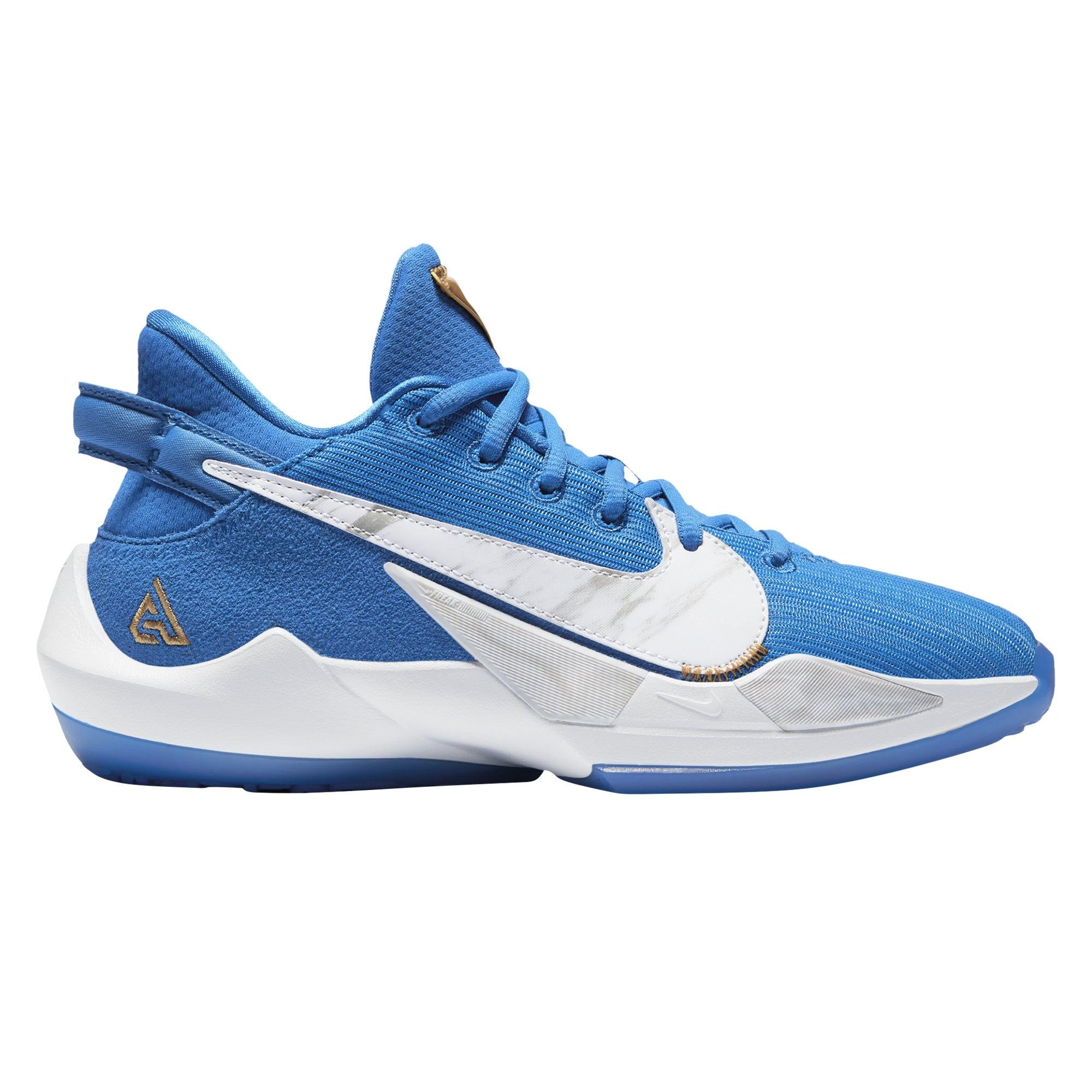 Nike Freak 2 Shoes