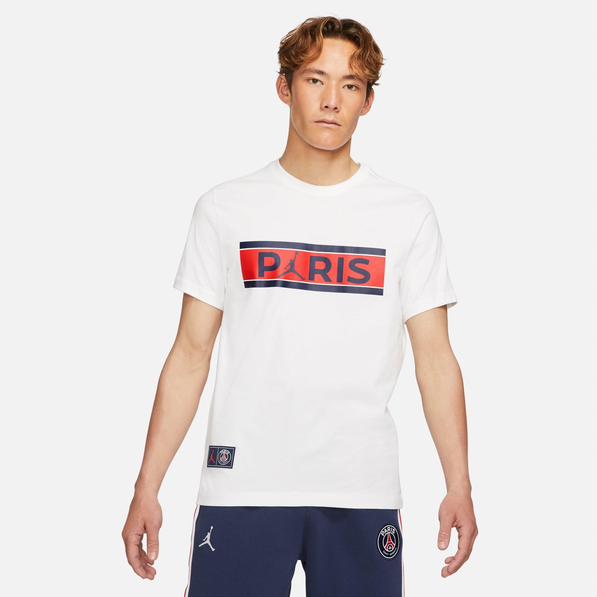 Jordan Short sleeve T-shirt