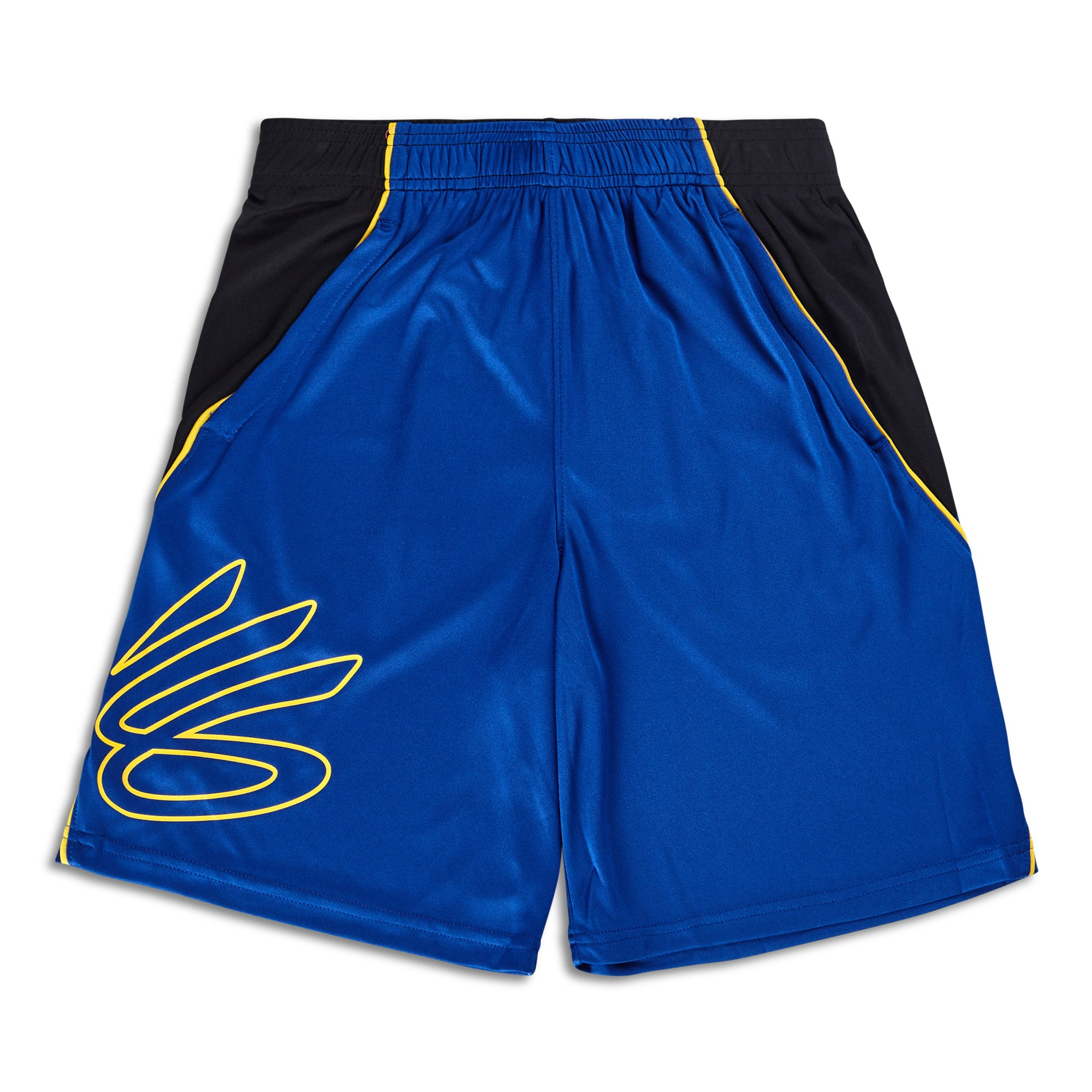 Under Armour Curry Boys Hoops Shorts