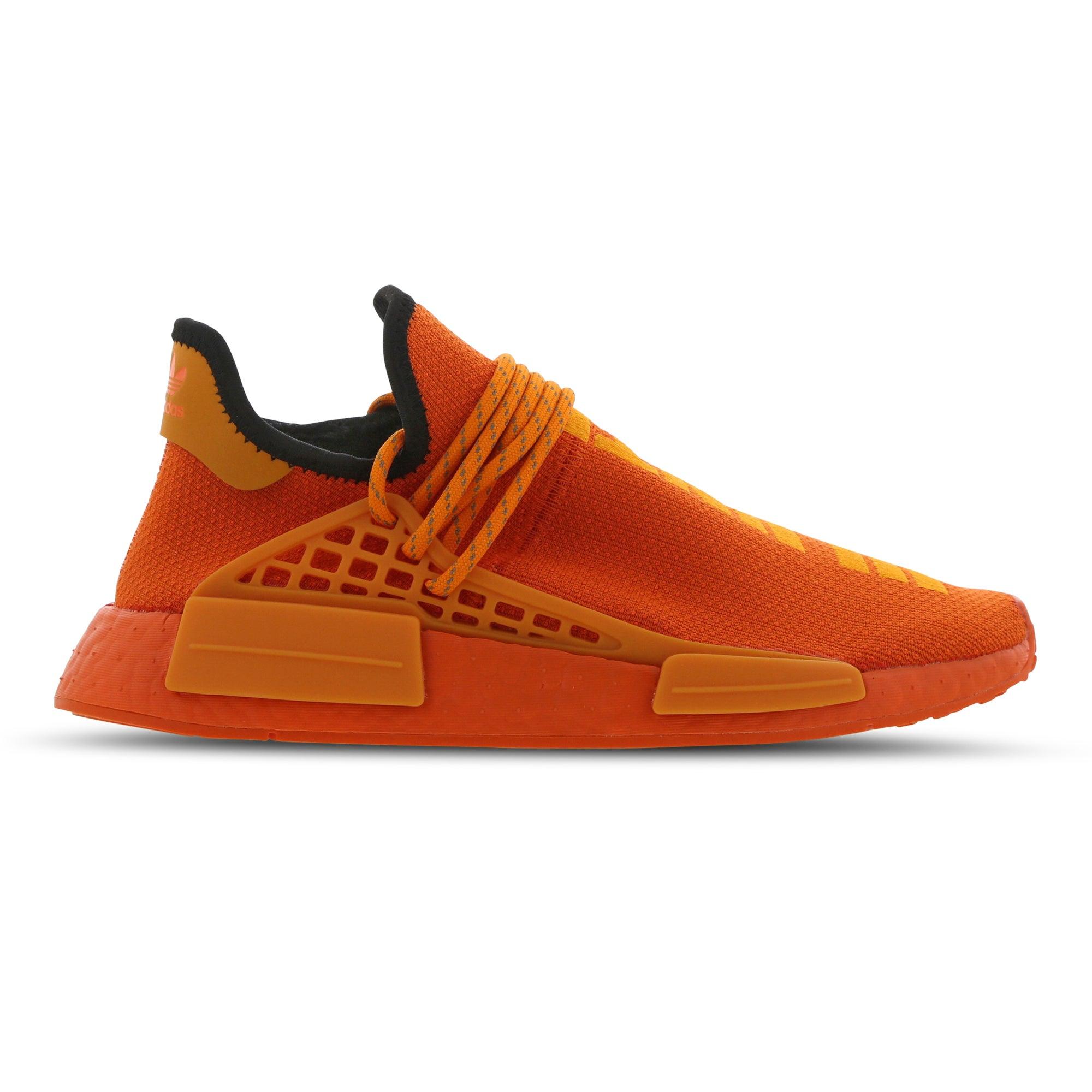 adidas Originals Pharrell Williams HU NMD Shoes