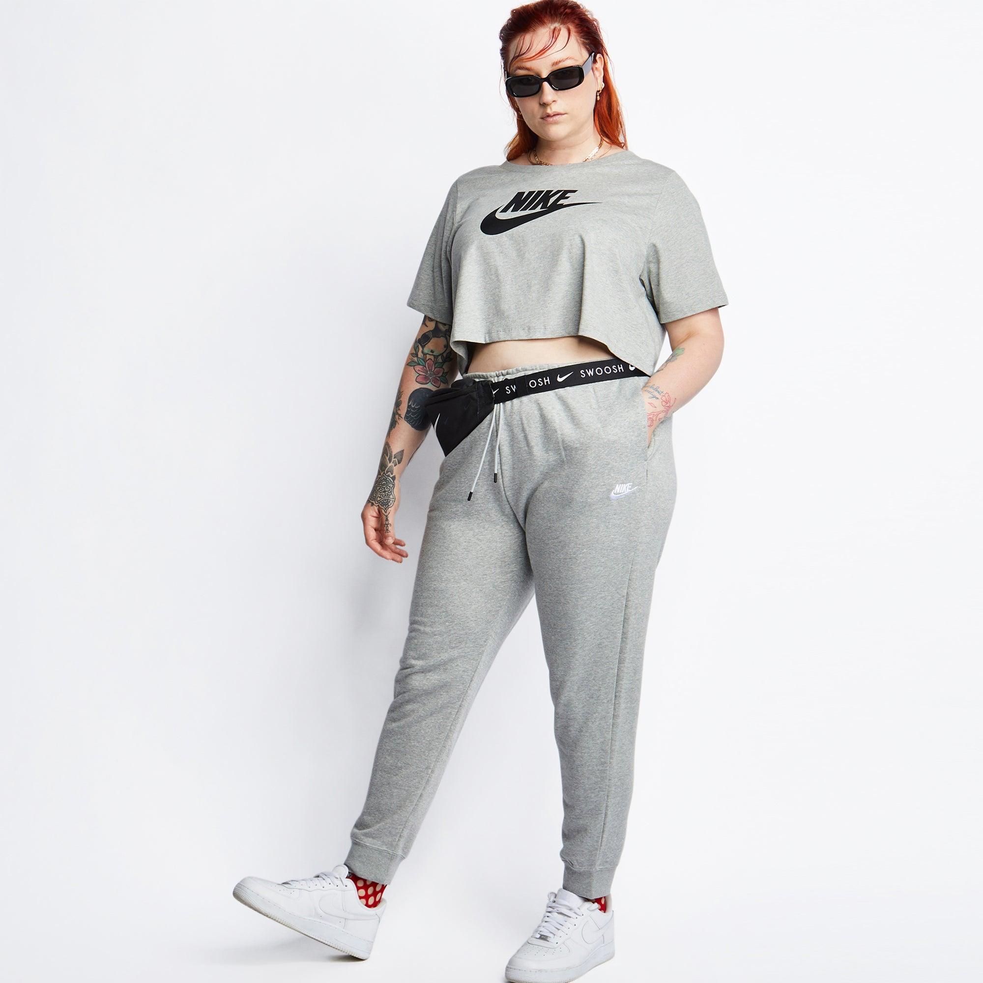 Nike Sportswear Plus Cuffed Pants