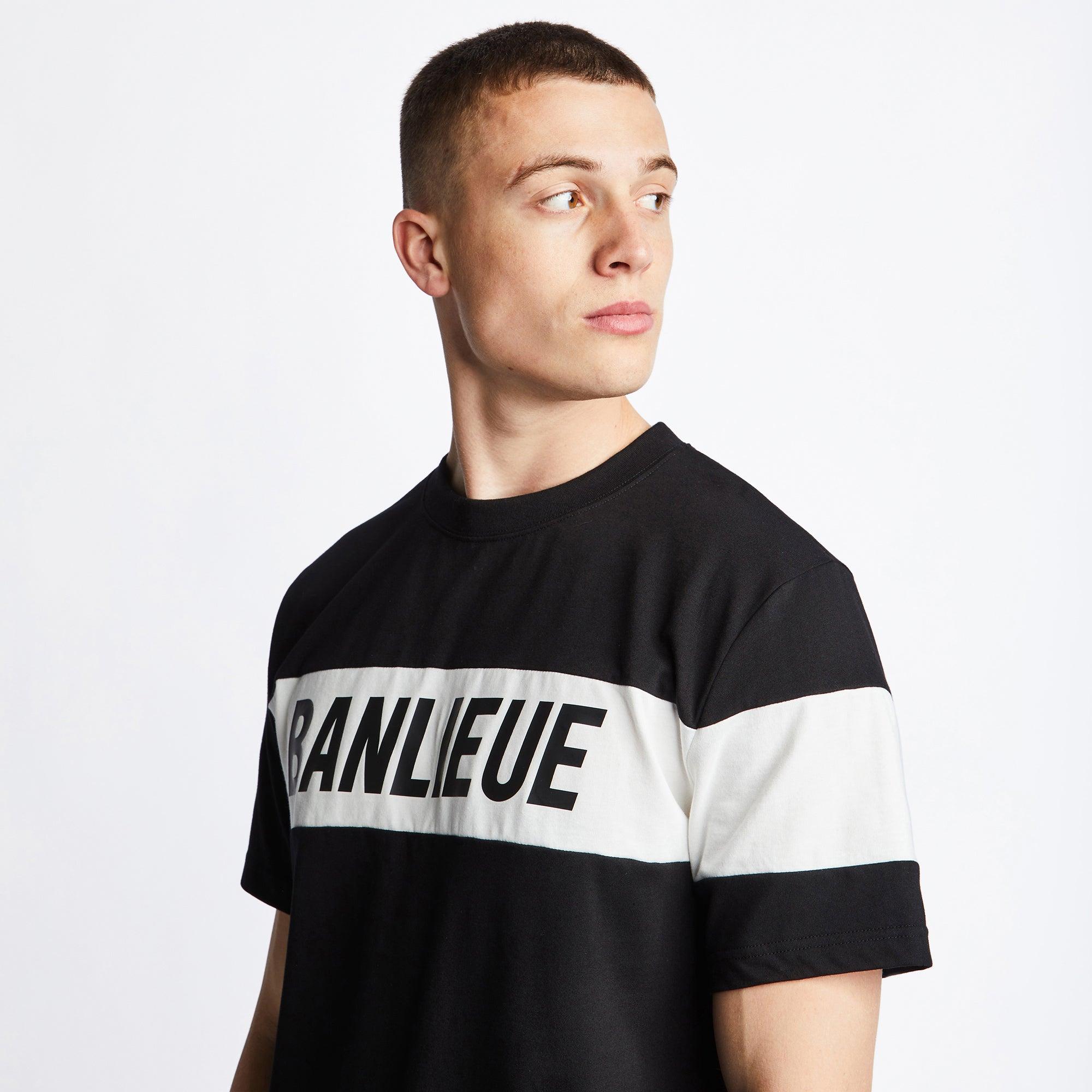 Banlieue Logo T-shirt