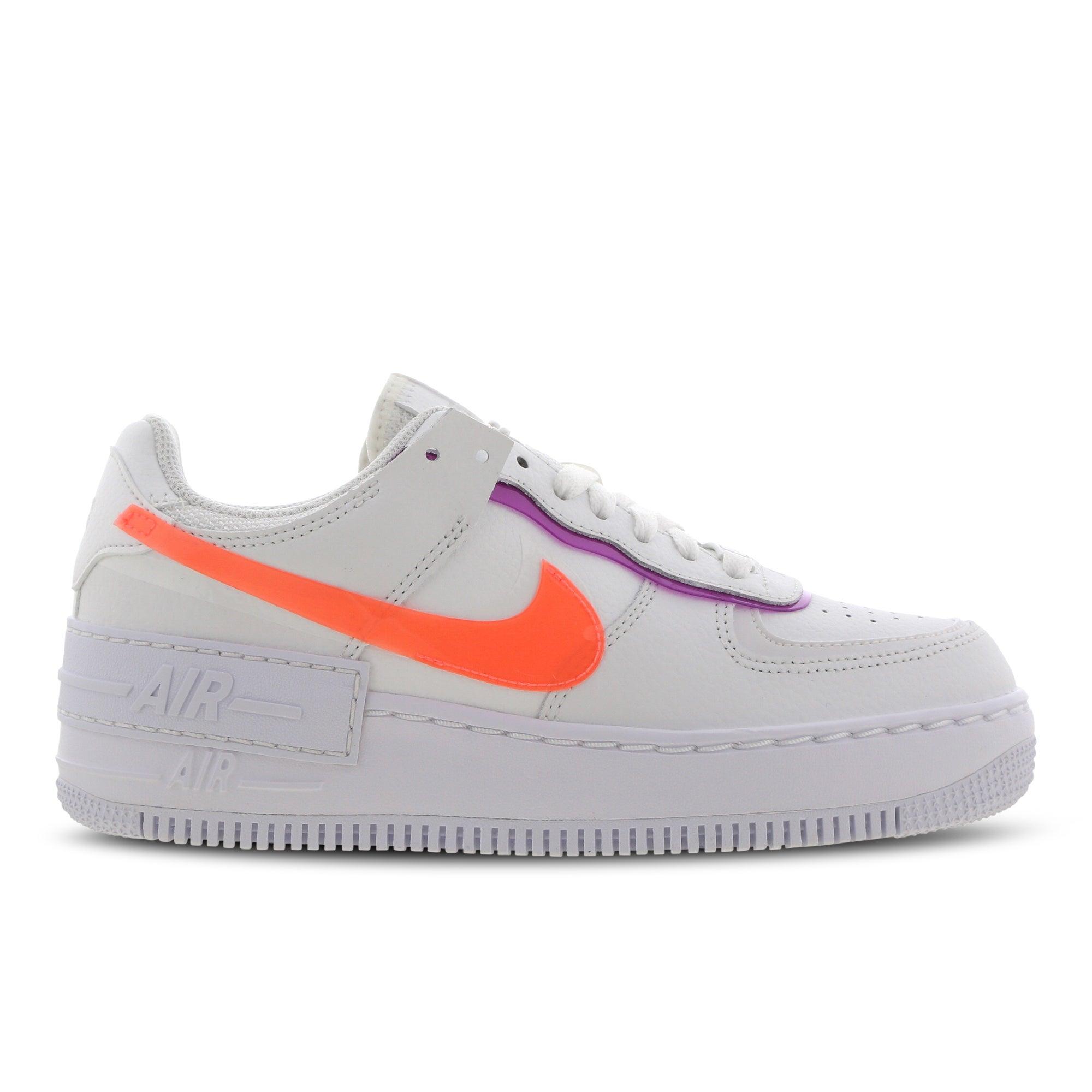 Nike Air Force 1 Shadow - Women Shoes