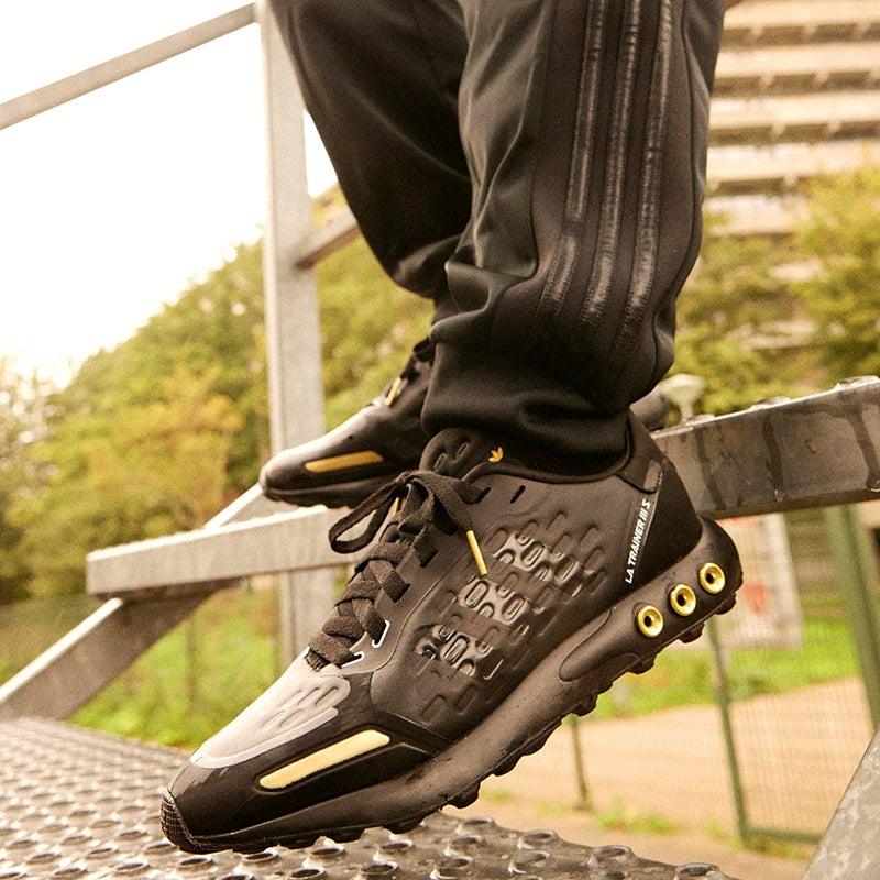 Adidas LA Trainer III S