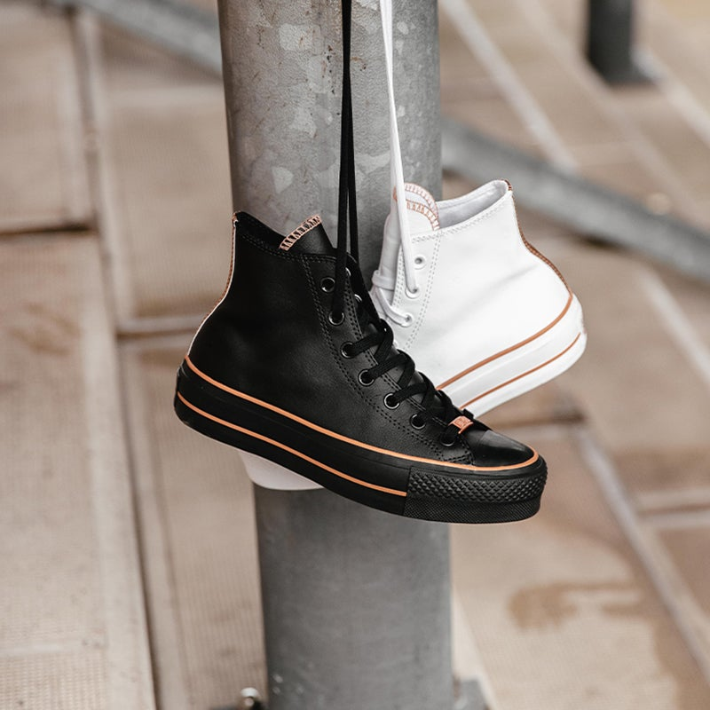 Converse Chuck Taylor All Star Platform High