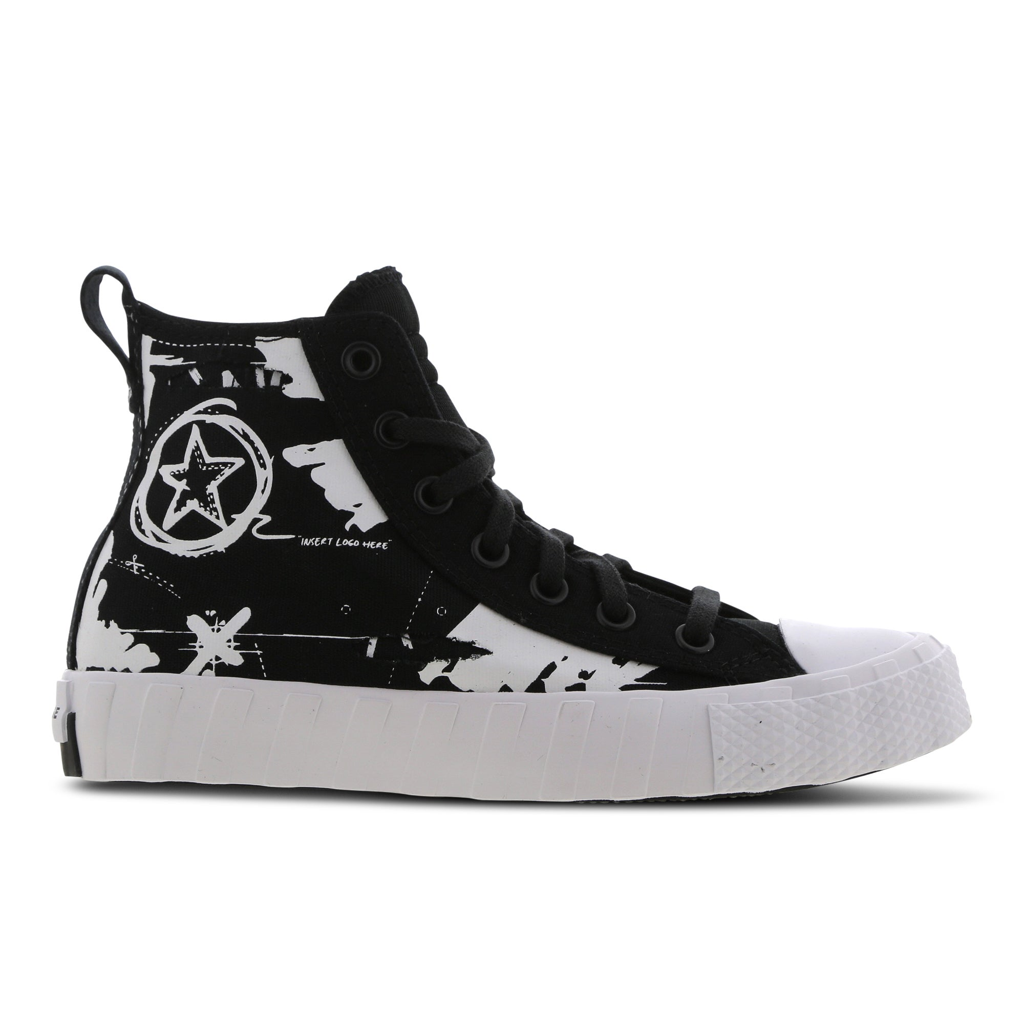 Converse UNT1TL3D Schoenen