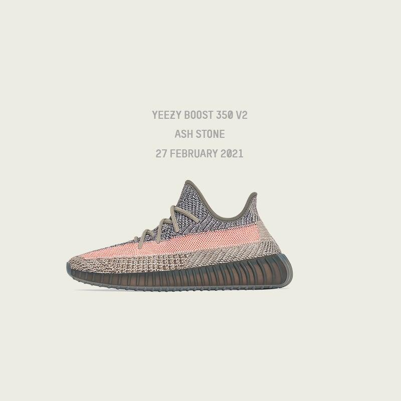 Yeezy V2 Stone