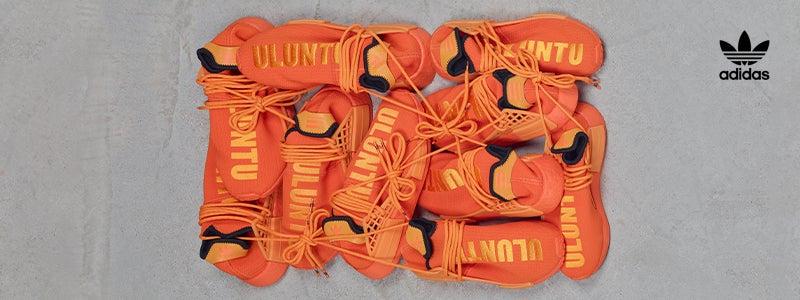 Adidas PW Orange