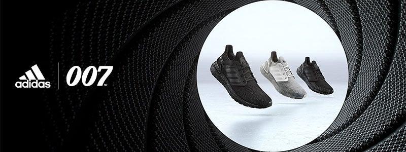 Shop Adidas James Bond