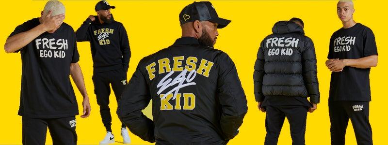 Shop Fresh Ego Kids