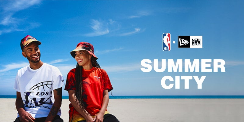 New Era Summer City Pack