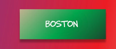 Vote for Boston