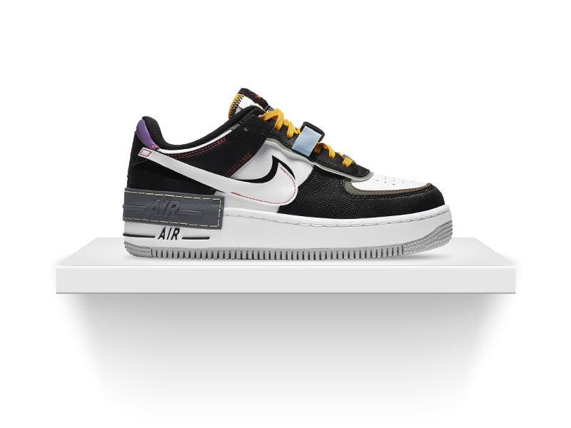 Shop Nike Air Force 1 Shadow
