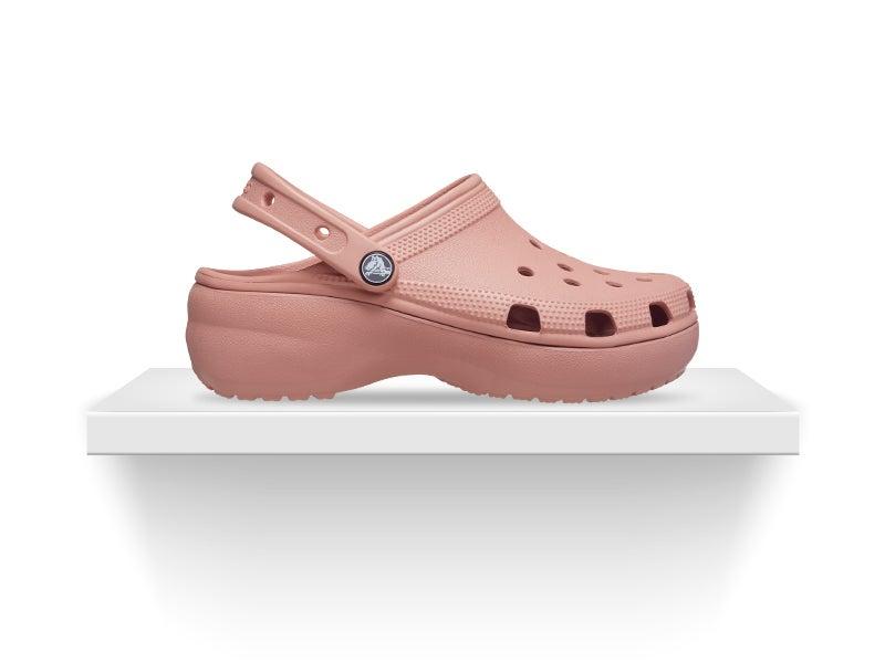 Shop Crocs Platform