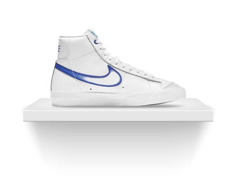 Shop Nike Blazer Mid 77
