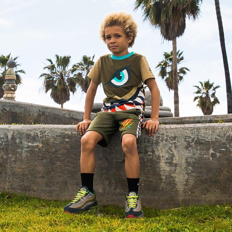Shop preschool apparel and shoes