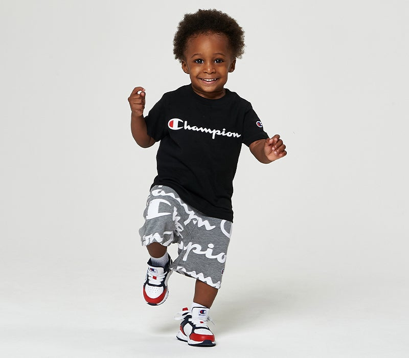 Shop champion apparel and shoes