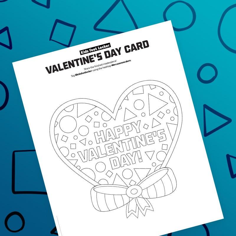 download valentine's day card