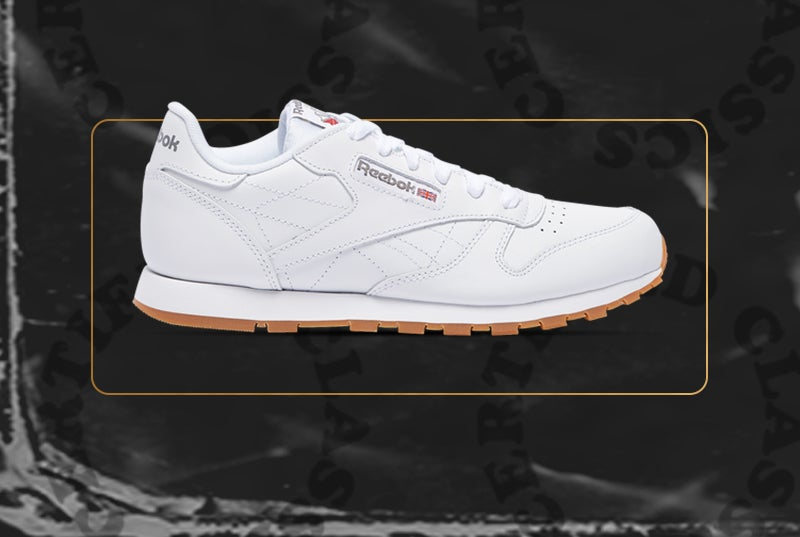 Shop the Reebok Classic Leather