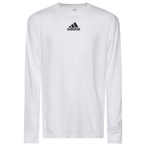 adidas Team Amplifier Long Sleeve T-Shirt - Boys' Grade School ...