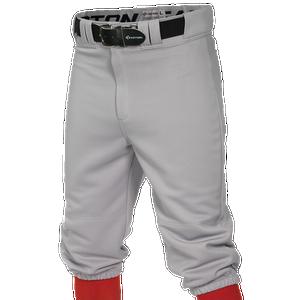 Knicker Baseball Pant Easton Mens Pro