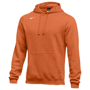 diseño de moda pulcro diseño innovador Nike Team Club Fleece Hoodie - Men's - For All Sports - Clothing ...