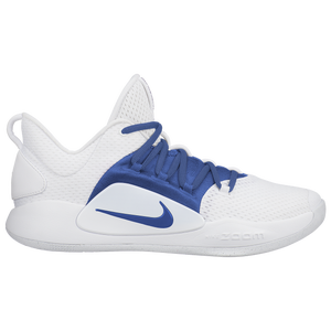 info for b9ad7 826c3 Nike Hyperdunk X Low - Men's - Basketball - Shoes - White ...