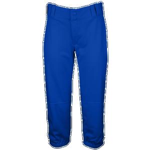Under Armour Girls/' One-Hop Softball Pant