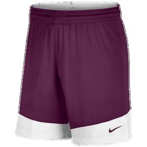nike team shorts