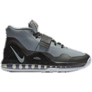 acheter en ligne 88bca b8c08 Nike Air Force Max - Men's - Basketball - Shoes - Cool Grey ...