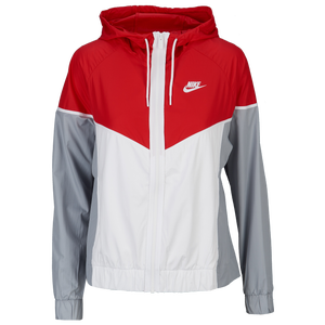 Team Windrunner Nsw Women's Nike Jacket 2D9IWEH